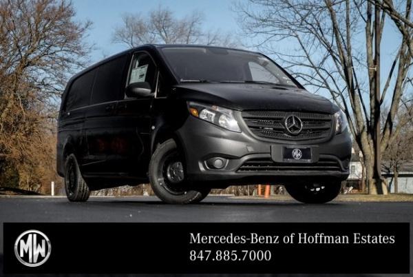 2020 Mercedes-Benz Metris Cargo Van in Hoffman Estates, IL