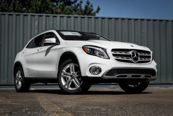 2020 Mercedes-Benz GLA in Hoffman Estates, IL