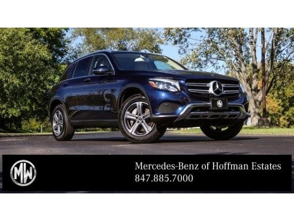 2019 Mercedes-Benz GLC in Hoffman Estates, IL
