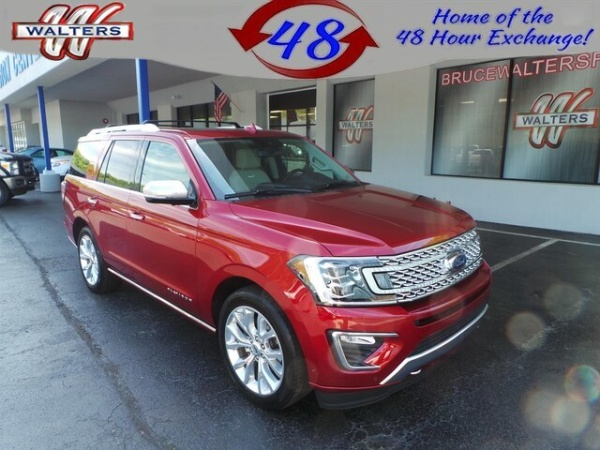 2018 Ford Expedition in Pikeville, KY