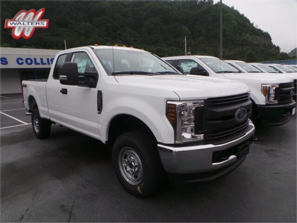 2019 Ford Super Duty F-250 in Pikeville, KY