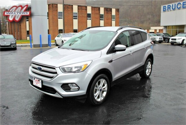 2018 Ford Escape in Pikeville, KY