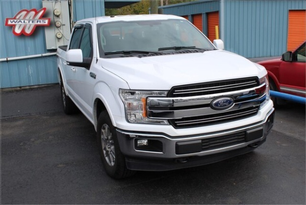 2018 Ford F-150 in Pikeville, KY