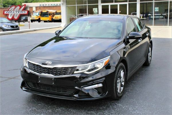 2019 Kia Optima in Pikeville, KY