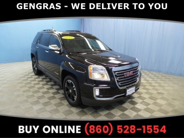 2017 GMC Terrain in East Hartford, CT