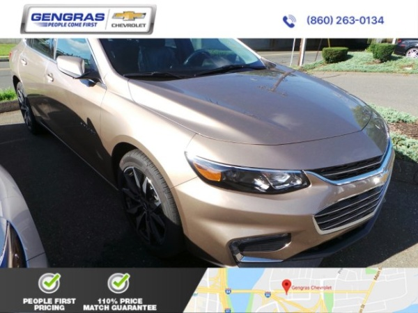 2018 Chevrolet Malibu in East Hartford, CT