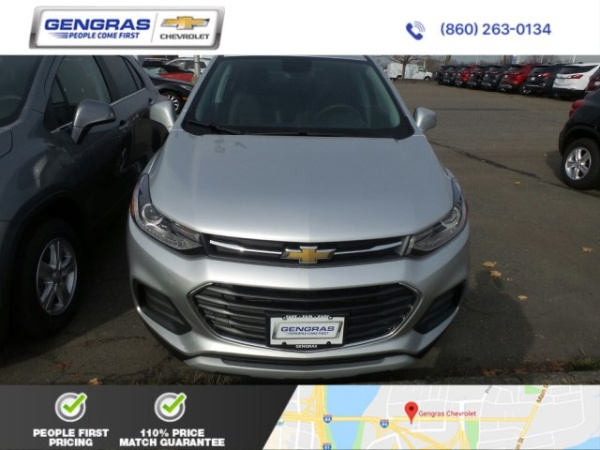 2020 Chevrolet Trax in East Hartford, CT