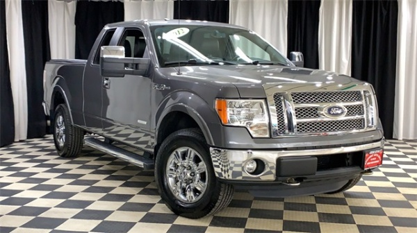 2012 Ford F-150 in Machesney Park, IL