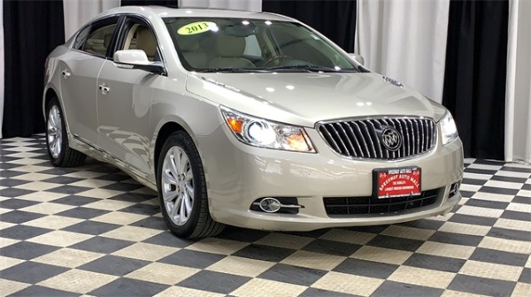 2013 Buick LaCrosse in Machesney Park, IL