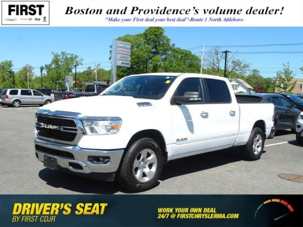 2019 Ram 1500 in North Attleboro, MA