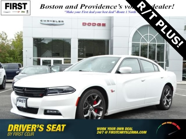 2015 Dodge Charger in North Attleboro, MA