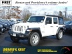 2020 Jeep Wrangler Unlimited Sport S for Sale in North Attleboro, MA