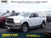 "2020 Ram 2500 Big Horn Crew Cab 6'4"" Box 4WD for Sale in North Attleboro, MA"