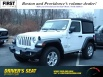 2020 Jeep Wrangler Sport S for Sale in North Attleboro, MA