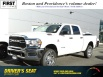 "2020 Ram 2500 Tradesman Crew Cab 6'4"" Box 4WD for Sale in North Attleboro, MA"
