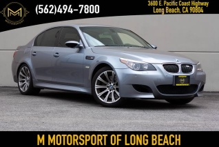 Used BMW M5s for Sale   TrueCar
