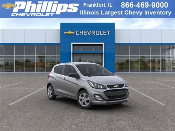 2020 Chevrolet Spark in Frankfort, IL