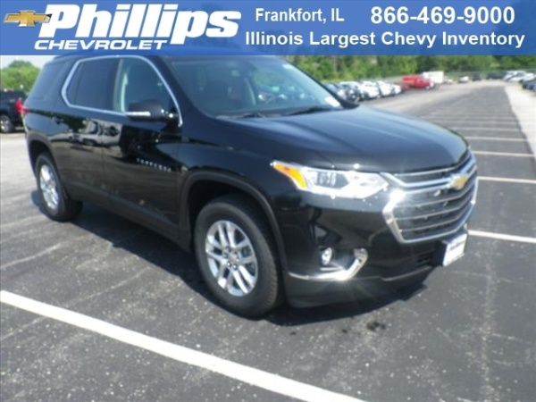 2020 Chevrolet Traverse in Frankfort, IL