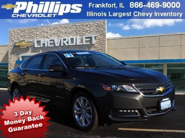 2019 Chevrolet Impala in Frankfort, IL