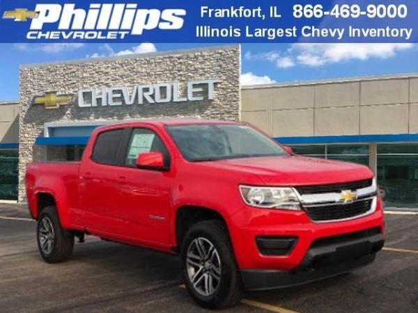 2020 Chevrolet Colorado in Frankfort, IL