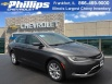 2015 Chrysler 200 C FWD for Sale in Frankfort, IL