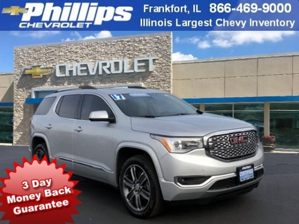 2017 GMC Acadia in Frankfort, IL