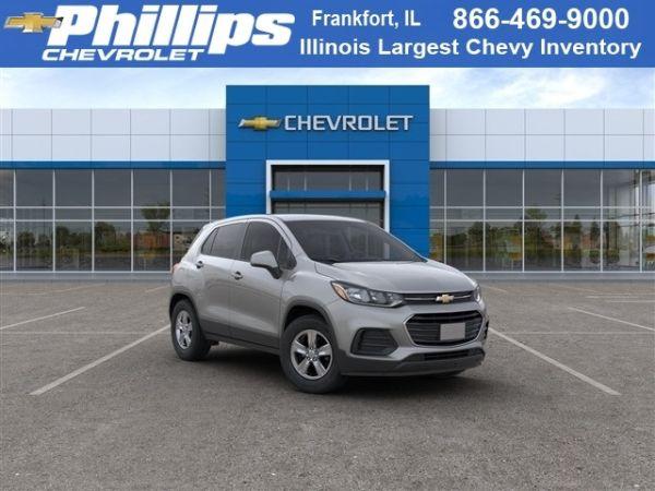 2020 Chevrolet Trax in Frankfort, IL