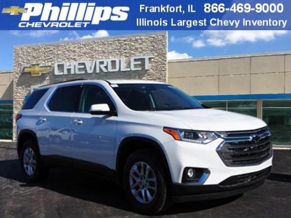2020 Chevrolet Traverse in Frankfort, IL