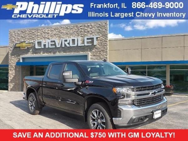 2020 Chevrolet Silverado 1500 in Frankfort, IL