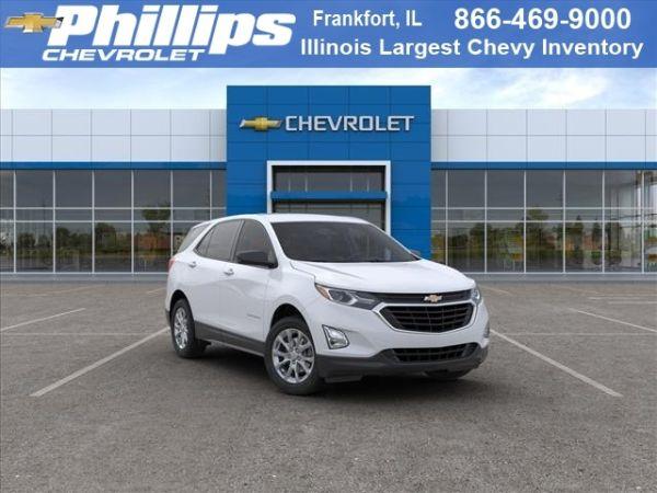 2020 Chevrolet Equinox in Frankfort, IL