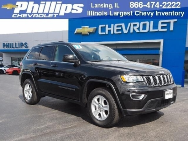 2017 Jeep Grand Cherokee in Lansing, IL