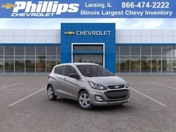 2020 Chevrolet Spark in Lansing, IL
