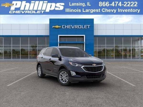 2020 Chevrolet Equinox in Lansing, IL