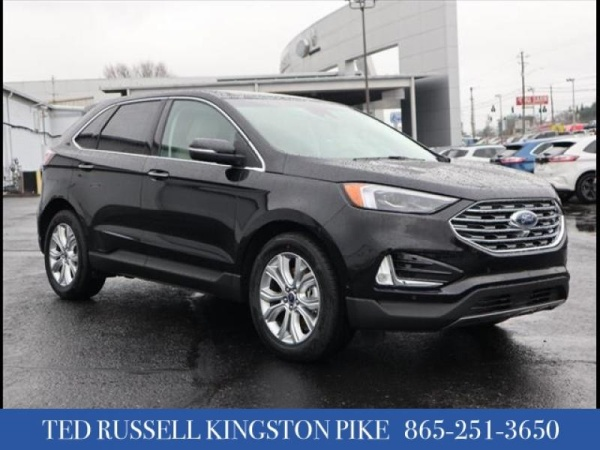 2020 Ford Edge in Knoxville, TN