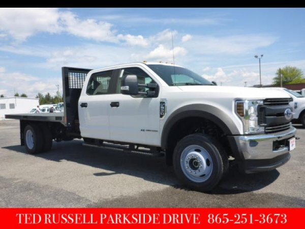 2019 Ford Super Duty F-550 in Knoxville, TN