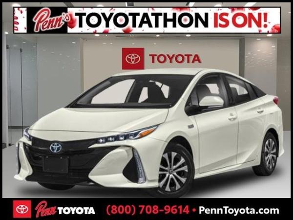2020 Toyota Prius Prime in Greenvale, NY