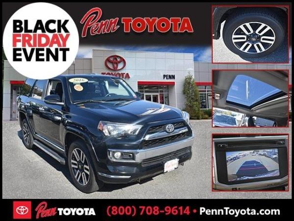 2016 Toyota 4Runner in Greenvale, NY