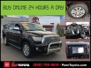 2015 Toyota Sequoia Limited 5.7L 4WD for Sale in Greenvale, NY