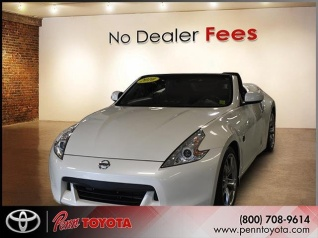Used 2010 Nissan 370z For Sale 70 Used 2010 370z Listings Truecar