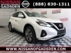 2019 Nissan Murano SL FWD for Sale in Gadsden, AL