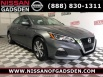 2020 Nissan Altima 2.5 S FWD for Sale in Gadsden, AL