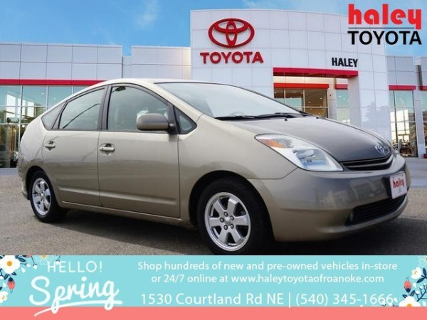 2005 Toyota Prius in Roanoke, VA
