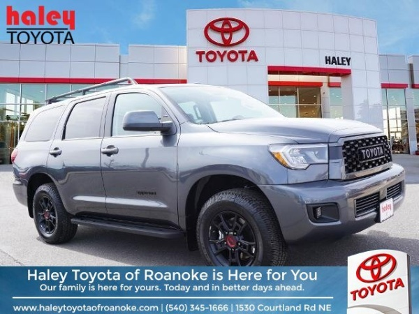 2020 Toyota Sequoia in Roanoke, VA
