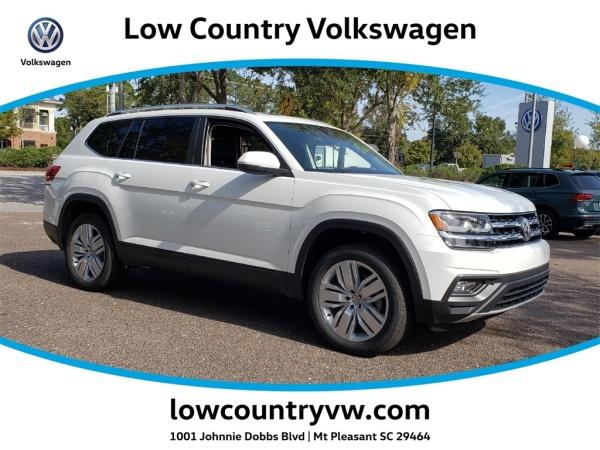 2019 Volkswagen Atlas in Mt. Pleasant, SC