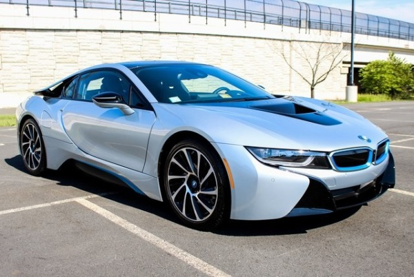 2017 Bmw I8 Coupe For Sale In Sterling Va Truecar