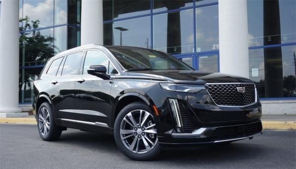 2020 Cadillac XT6 in Smyrna, GA
