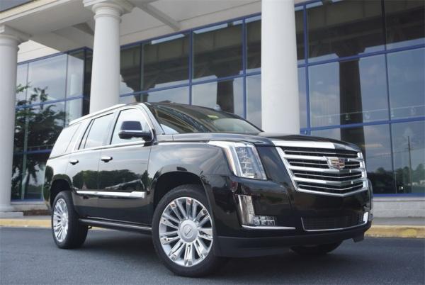 2020 Cadillac Escalade in Smyrna, GA