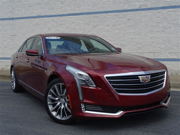 used cadillac ct6 for sale in duluth ga u s news world report. Black Bedroom Furniture Sets. Home Design Ideas