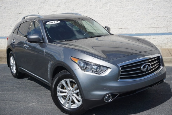 2009 Infiniti Fx Prices Reviews And Pictures Us News World Report