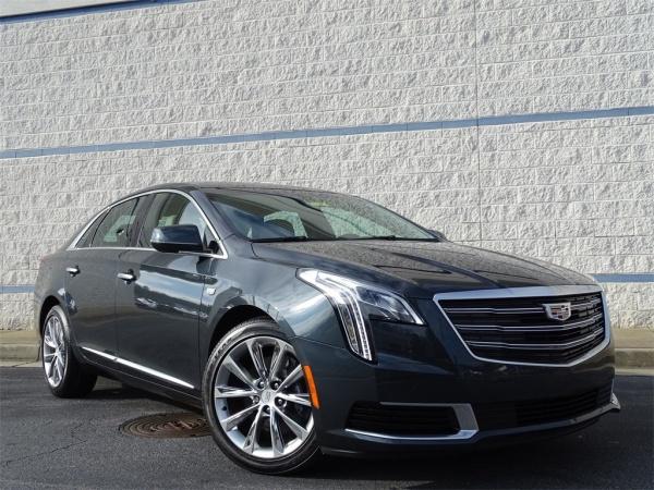 2019 Cadillac XTS